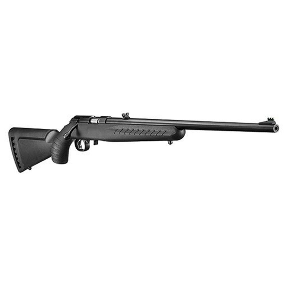 Ruger Ruger American Rifle 22LR Bolt Blued Barrel BLK SYN STK
