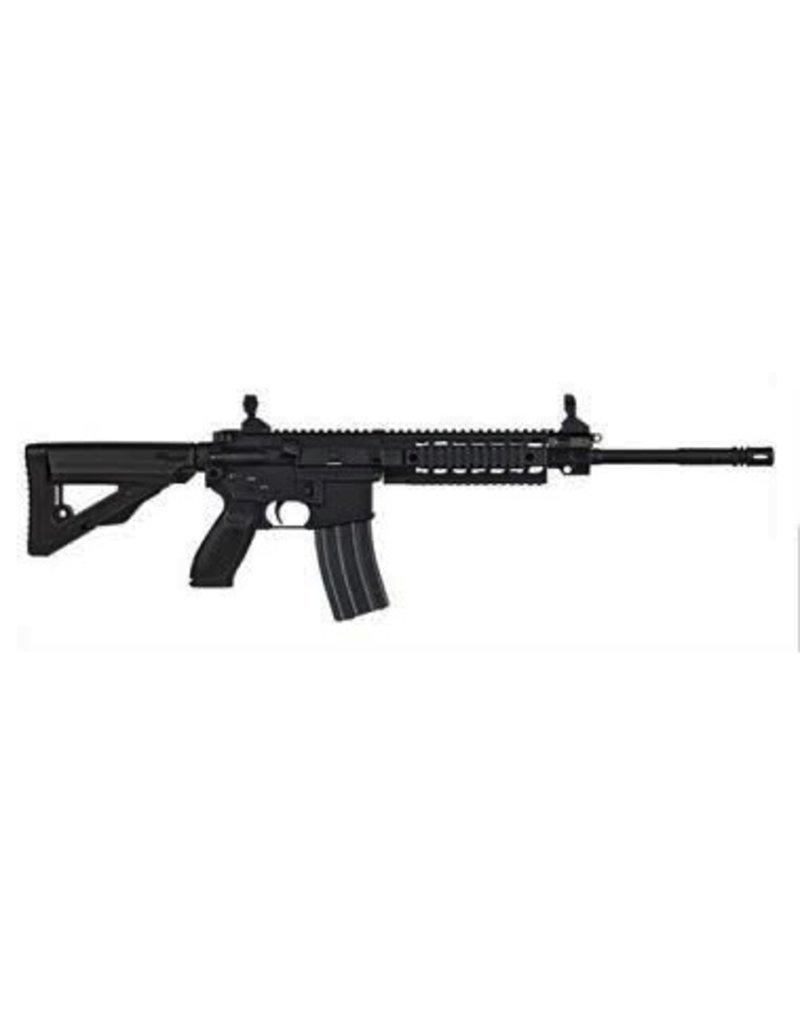 """Sigsauer Sig Sauer 516 Patrol Rifle 5.56Nato 16"""" BLK 15/30"""