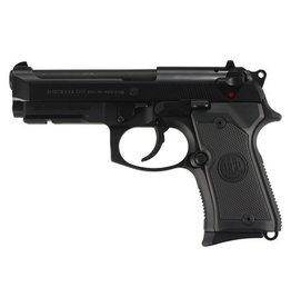 BERETTA Beretta Model 92 Compact Alloy 9mm 4.3‰Û¡ÌÝå Barrel Black Finish 3-Dot Sights 2-13rd