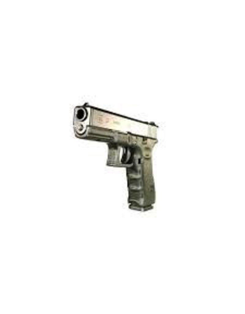 Glock Glock G22 40S&W FS 10rd