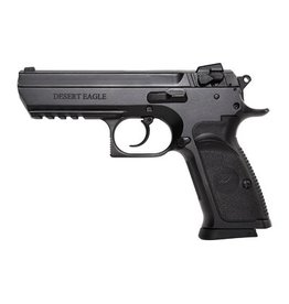"MAGNUM RESEARCH Magnum Research Baby Desert Eagle III ,.45 ACP 4.43"" Carbon Steel  2-10RD"