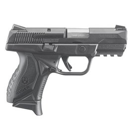 Ruger Ruger American Compact 9MM Blk 3.55 in 15rd Alter