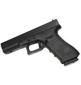 Glock Glock G17 Gen4 9mm 4.5 in 3-15rd