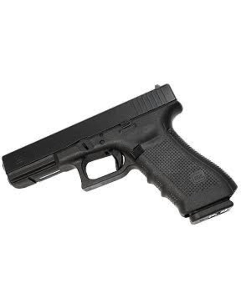 Glock Glock G17 Gen 4 9mm 4.5 in 3-15rd