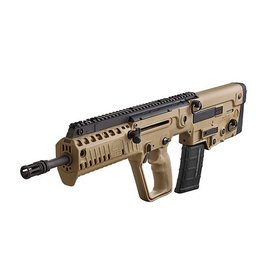 IWI USA INC. IWI Tavor X95 5.56 16‰Û FDE 1-15rd Altered