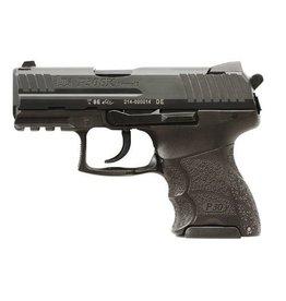 H&K Heckler & Koch P30SK 9mm 3.252-10rd Mags