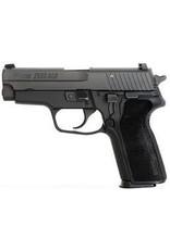 Sigsauer Sig Sauer P229 SASG2 E2 9MM 15RD Black NS