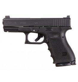 Glock Glock G19 9mm 4.01‰Û Vickers Tactical RTF2 Blk 2-15rd