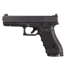 Glock Glock 17 RTF2 VICKERS 9MM BLACK 15+1 altered