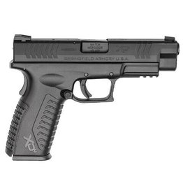 "SPRINGFIELD Springfield Armory XD(M) .45ACP<br /> Black, 4.5"" 2-13RD"
