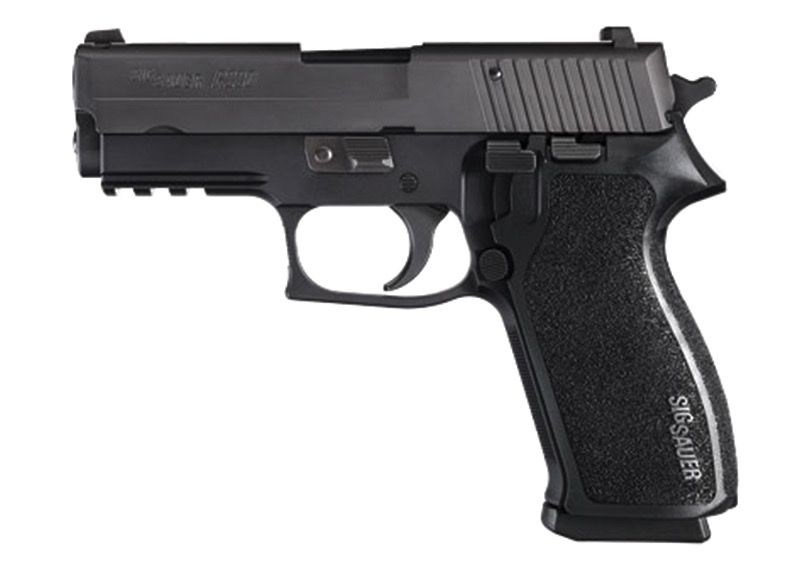 Sigsauer Sig Sauer - P220 Carry 45ACP Blk