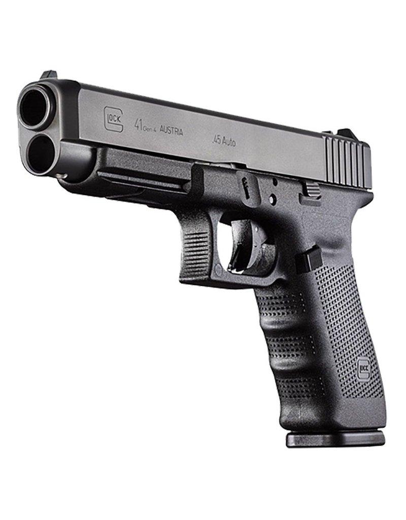 Glock Glock G41 MOS Gen4 45acp 3-13rd Blue Label
