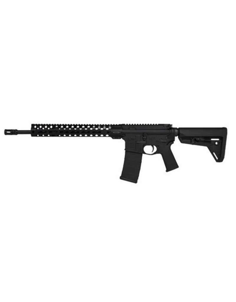 COLT Colt Combat Unit Carbine Talo Exlusive 5.56 16 Inch Barrel  M-LOK Handguard Magupl MOE 1-15rd Altered