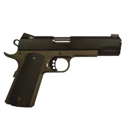Ed Brown Ed Brown Special Forces 3 S/S Gen 4 Battle Bronze .45acp