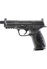 Smith & Wesson Smith & Wesson M&P9 CORE 9mm 4.25‰Û Threaded Barrel 2-15rd Altered