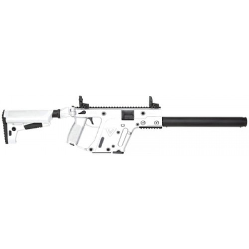 "KRISS Kriss Vector CRB Gen 2 .45ACP 16"" Fixed Stock 1-10rd Alpine (MA / NJ)"