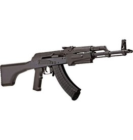IO Inc I.O. Inc AKM247 Black Polymer Furniture USA Made 7.62x39 Rail Mount Bolt Hold on Safety 1-15RD NJ Alter