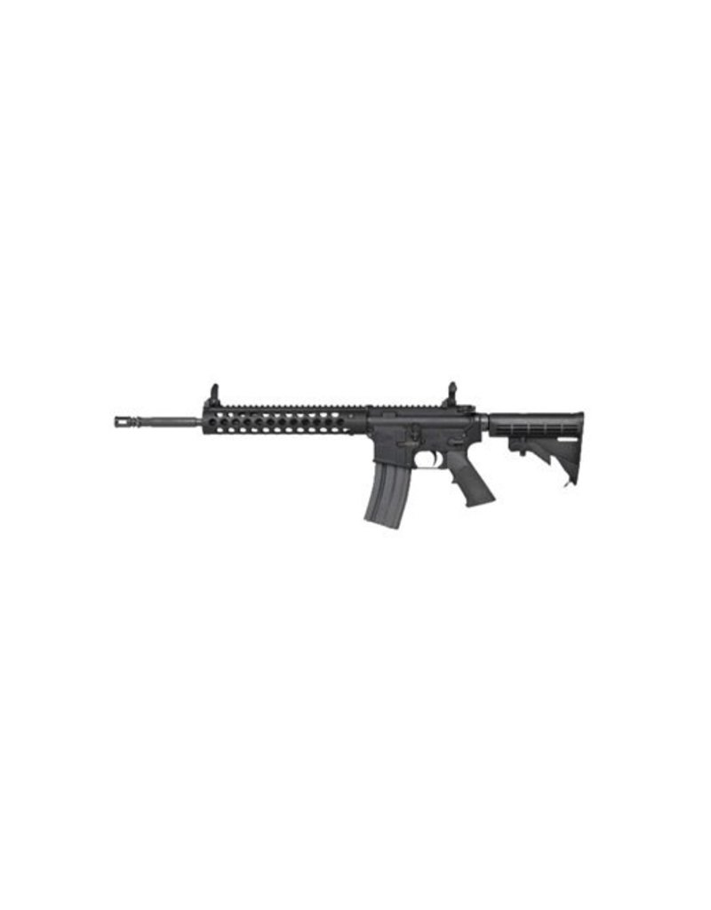 COLT Colt M4 Carbine 5.56 Troy Alpha Rail 16in Flip Up Sights 15rd Alter
