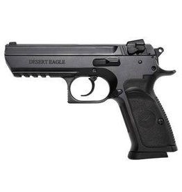 MAGNUM RESEARCH Magnum Research Baby Eagle  III 9mm Blk Steel 10rd