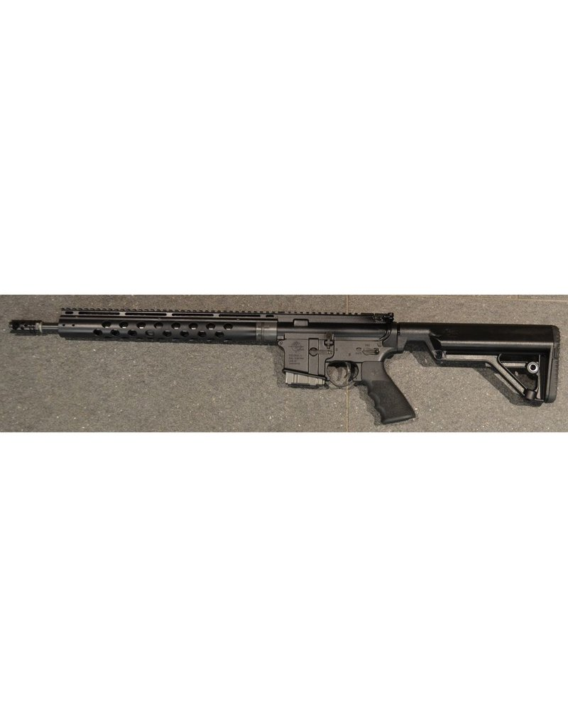 Rock River Rock River Arms IRS Rifle 5.56 Mid Length 16in Operator A2 Stock 1-10rd