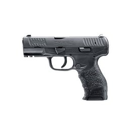 "WALTHER Walther Arms Creed 9MM BLACK  4"" 10rd"