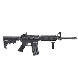 FNH FNH M4 Military Issue Collector Carbine 5.56Nato Compliant 1-15rd Altered