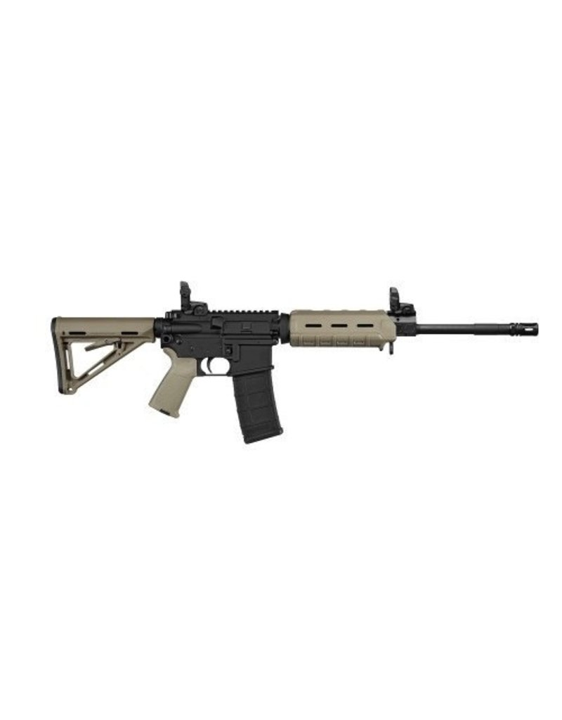 Sigsauer Sig Sauer M400 Enhanced 5.56 FDE MOE Stock 1-15rd Alter