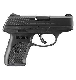 Ruger Ruger LC9 9mm w/ safety 1-7rd w/ Original box