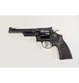 Smith & Wesson Smith & Wesson Model 27-3 357 Mag No Box Used