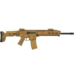 Bushmaster Bushmaster ACR 5.56Nato Magpul Sights Coyote Brown 1-15rd Altered