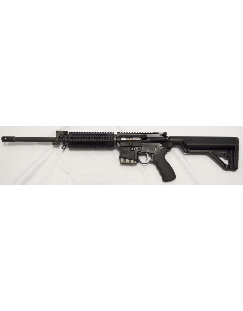 Rock River Rock River Arms Tactical Operator 5.56 Left Hand Operator A2 Stock 1-10rd Mag
