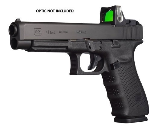 GLOCK Glock G41 gen4 .45acp MOS 3-13rd