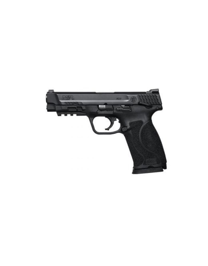 Smith & Wesson Smith & Wesson M&P45 M2.0 4.5‰Û Ambi Safety Blk 2-10rd