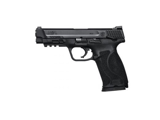 """Smith & Wesson Smith & Wesson M&P45 M2.0 4.5"""" Ambi Safety Blk 2-10rd"""