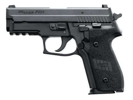 Sigsauer Sig Sauer P229 9mm E2 Grips Night Sights 2-10RD CA Compliant