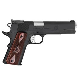 SPRINGFIELD Springfield Armory 1911 Range Officer 9mm 2-9rd PRK