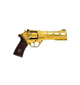 Chiappa Firearms LTD CHIAPPA FIREARMS GOLD RHINO 60DS .357 6""