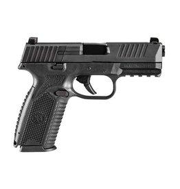 FN FNH FN-509 9MM 4‰Û Blk Striker Fire No Safety 2-15rd Alter