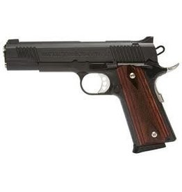 "MAGNUM RESEARCH Magnum Research Desert Eagle 1911 45acp 5"" BLK 1-8rd With Box Prev. Rental"