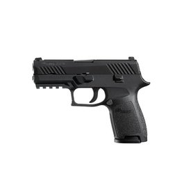 Sigsauer Sig Sauer P320 Carry 45acp 2-10rd w/ Holster Blue Label