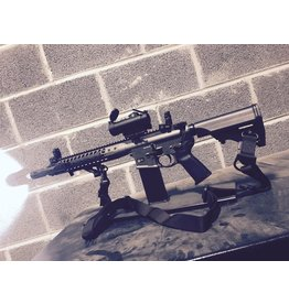 RTSP RTSP Fighting Rifle Package II<br /> LWRC IC-DI Rifle Tungsten Gray Sig Sauer Romeo7 Red Dot<br /> Inforce WMLx 800 Lumens<br /> Magpul MBUS Sights<br /> Magpul MS4 Dual QD Sling