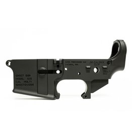 AeroPrecision Aero Precision G15 Ghost Gun Stripped Lower Receiver Multi Black