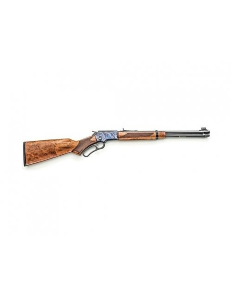 """Chiappa Firearms LTD Chiappa LA322 .22lLR Lever Case Hardened 16"""" Blued Barrel Walnut Stock"""
