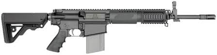 Rock River Rock River Arms LAR-8 Elite Operator A2 Stock 1-10rd Mag Vortex MB