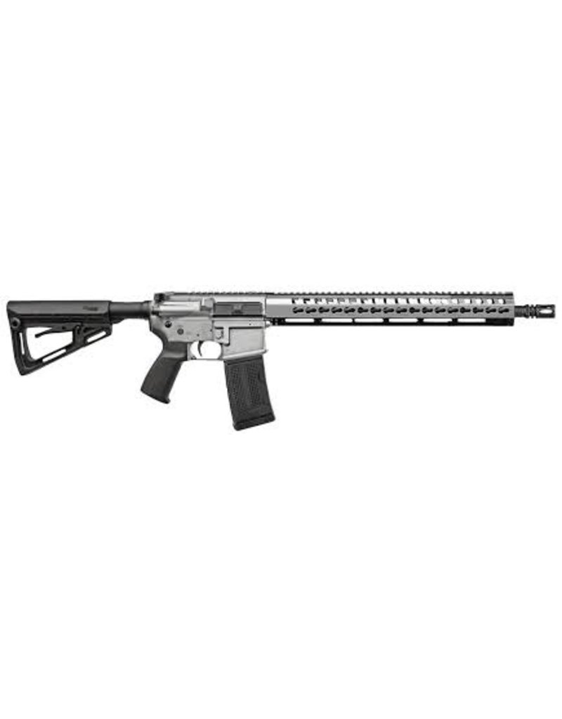 Sigsauer Sig Sauer M400 Elite 5.56 16in Titanium MLOK 1-15rd Alter