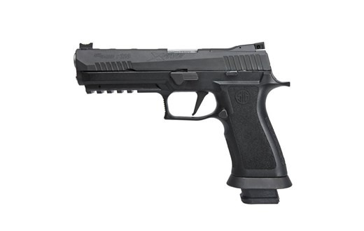 Sigsauer Sig Sauer P320 X-Five 9mm<br /> Optic Ready Front Sight 4-Altered