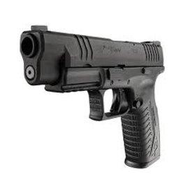 "SPRINGFIELD Springfield Armory XD(M) .45ACP<br /> Black, 4.5"" 2-13RD - USED"