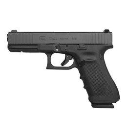 GLOCK Glock G17 Gen4 BFS Front Serrated Steel Sights 3-15 Alter