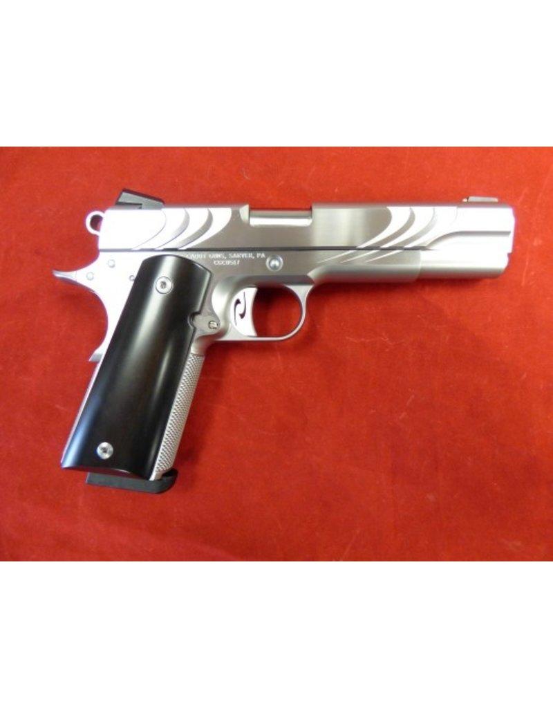 Cabot Cabot Guns 1911 Drako Garra 5in .45