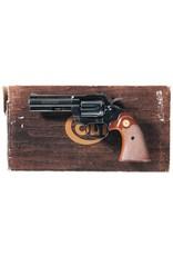 COLT Colt Diamondback 38spl Blued 4 inch 6rd Factory Box Is Not Matching